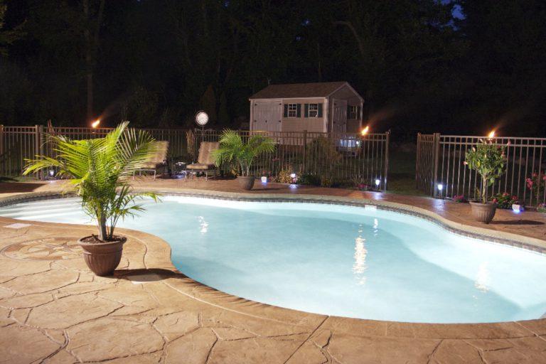 Quelle forme de bassin choisir pour ma piscine ?