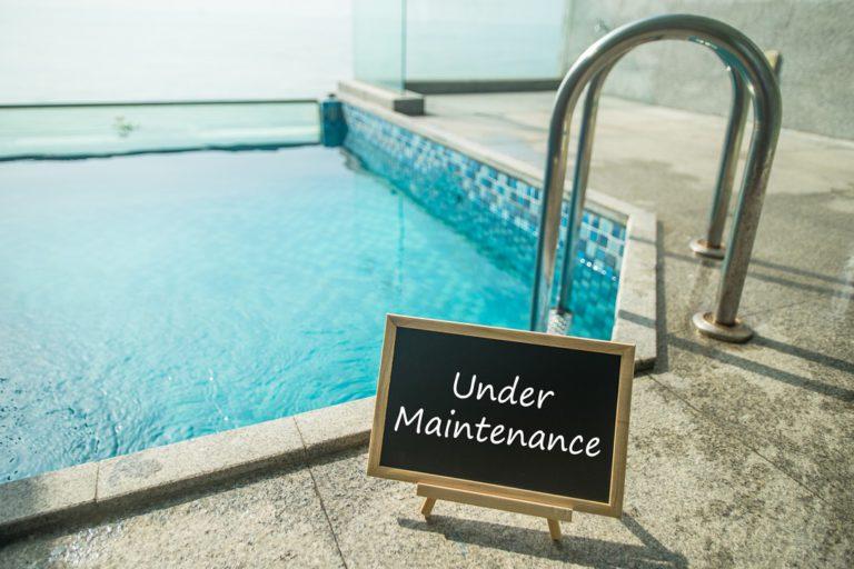Rénover sa piscine