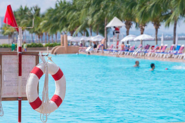 Conseils pour sécuriser sa piscine