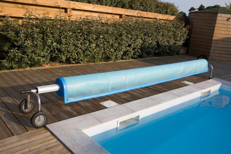 dispositif sécurité piscine