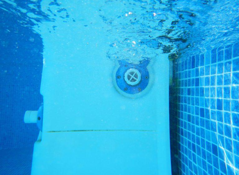 traitement eau piscine