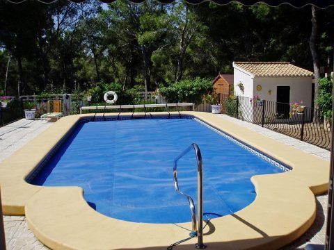Les avantages d'une piscine en béton