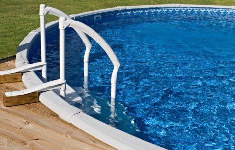 Une piscine économe en énergie
