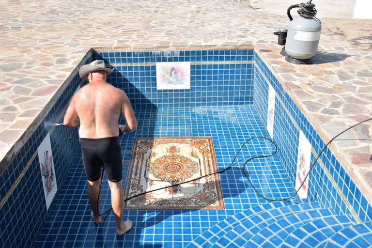 Les 5 bonnes raisons de rénover sa piscine