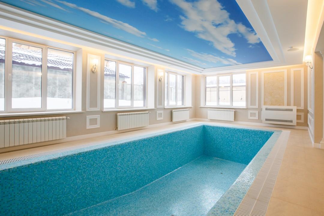 Les principes de la piscine monobloc constructeur for Piscine monobloc