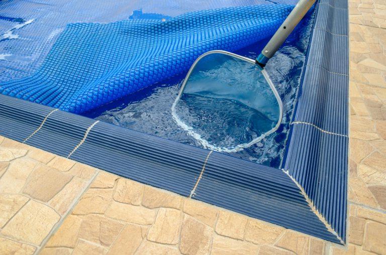 10 raisons de couvrir sa piscine