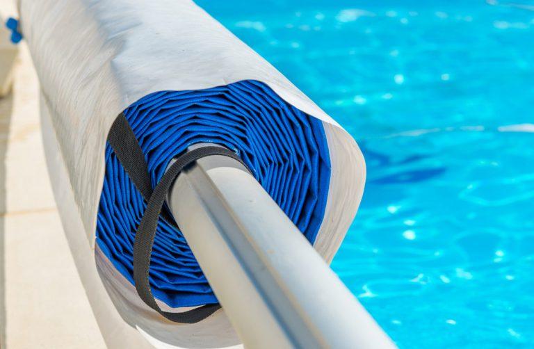 Quel type de couverture opter pour protéger une piscine ?