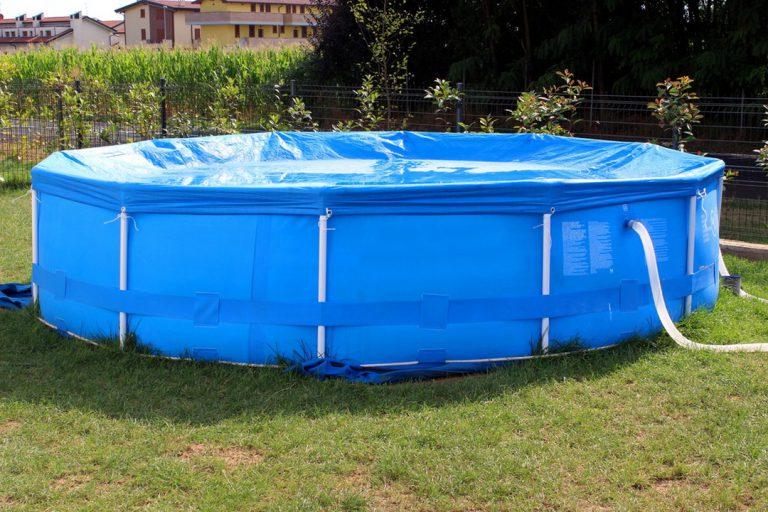 Nouveauté dans les piscines