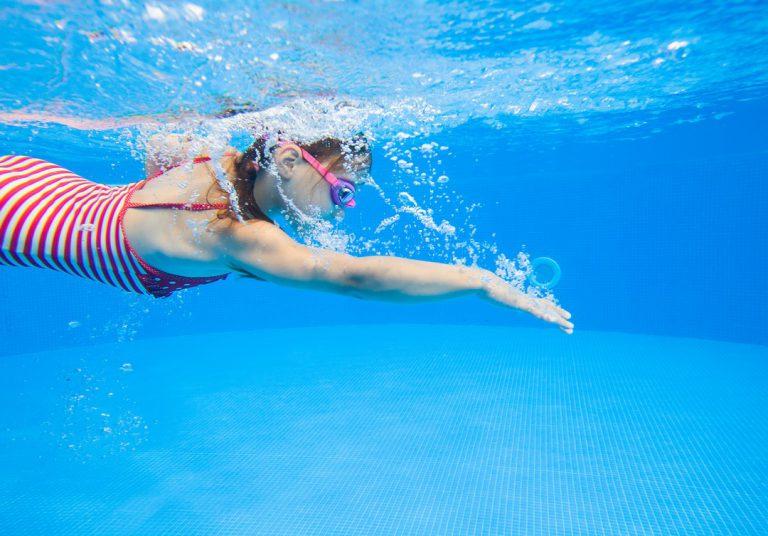 piscine sécurité