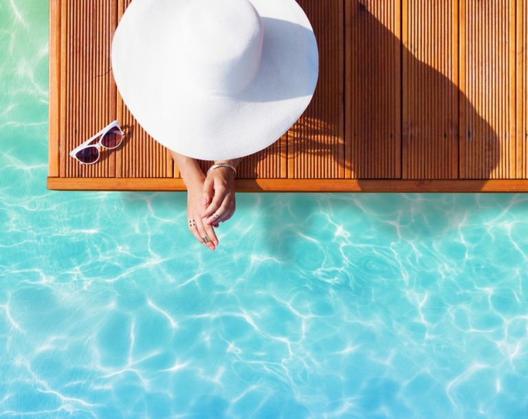 Rénovation de sa piscine