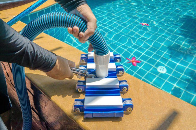 Accessoires indispensables pour la piscine